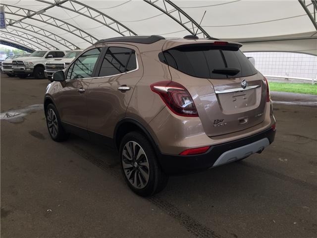 2018 Buick Encore Premium (Stk: 168087) in AIRDRIE - Image 4 of 21