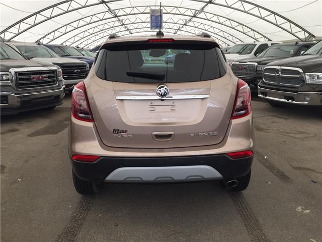 2018 Buick Encore Premium (Stk: 168087) in AIRDRIE - Image 5 of 21