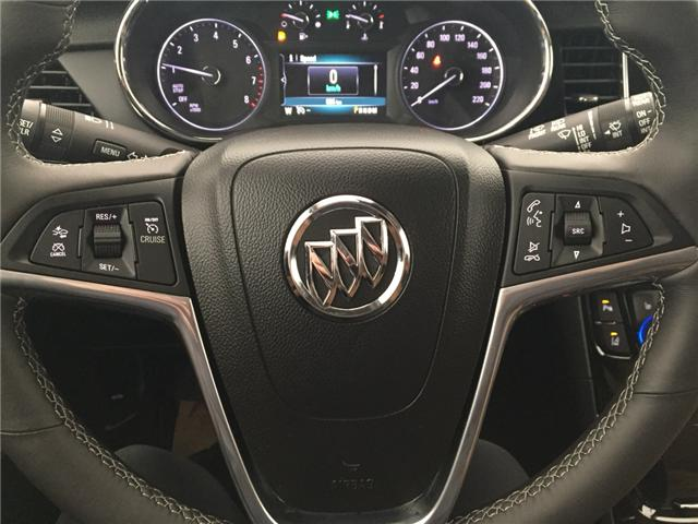 2018 Buick Encore Premium (Stk: 168087) in AIRDRIE - Image 15 of 21