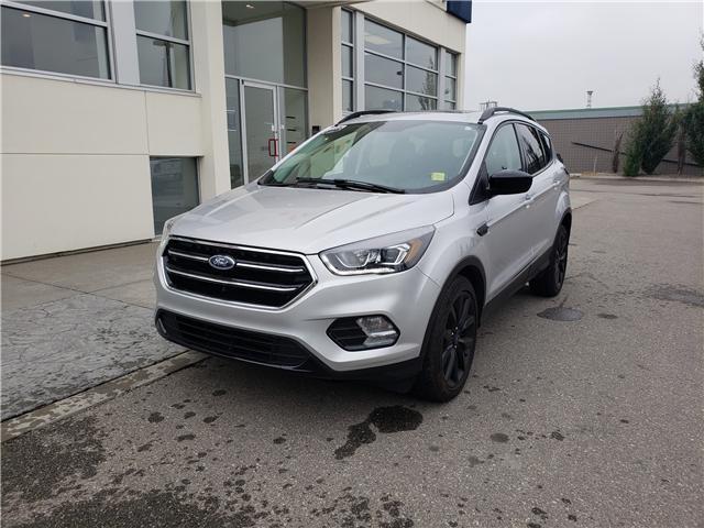 2017 Ford Escape SE 1FMCU9G90HUC14951 NE066 in Calgary