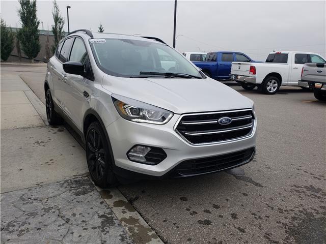 2017 Ford Escape SE (Stk: NE066) in Calgary - Image 3 of 19