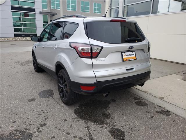 2017 Ford Escape SE (Stk: NE066) in Calgary - Image 6 of 19