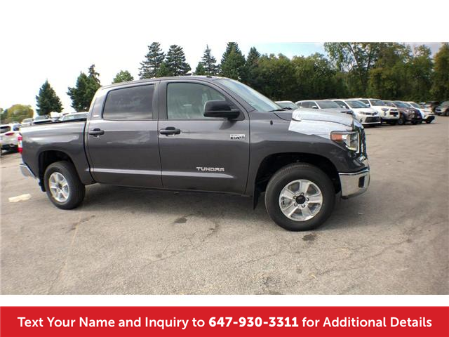 2019 Toyota Tundra SR5 Plus 5.7L V8 (Stk: K8090) in Mississauga - Image 2 of 18