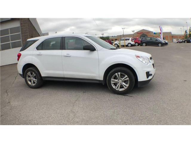 2015 Chevrolet Equinox LS (Stk: 9SR1981AA) in Calgary - Image 2 of 21