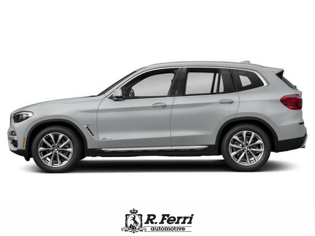 2019 BMW X3 xDrive30i (Stk: 27552) in Woodbridge - Image 2 of 9