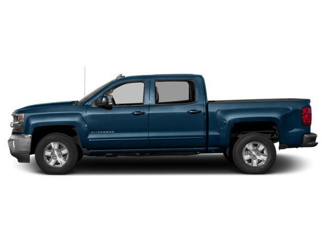 2018 Chevrolet Silverado 1500  (Stk: 18T301) in Westlock - Image 2 of 9