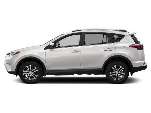 2018 Toyota RAV4 LE (Stk: 838666) in Brampton - Image 2 of 9