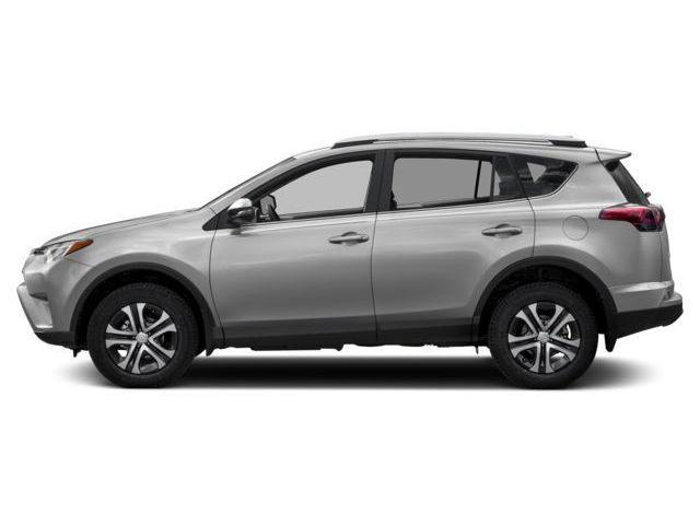 2018 Toyota RAV4 LE (Stk: 505432) in Brampton - Image 2 of 9