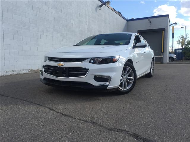 2017 Chevrolet Malibu 1LT (Stk: D1031) in Regina - Image 1 of 16