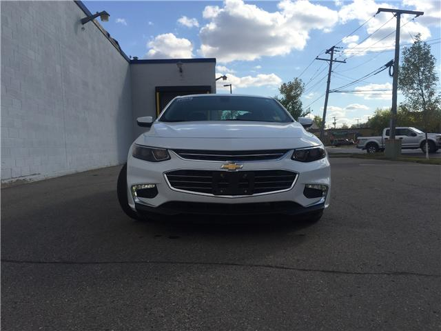 2017 Chevrolet Malibu 1LT (Stk: D1031) in Regina - Image 2 of 16