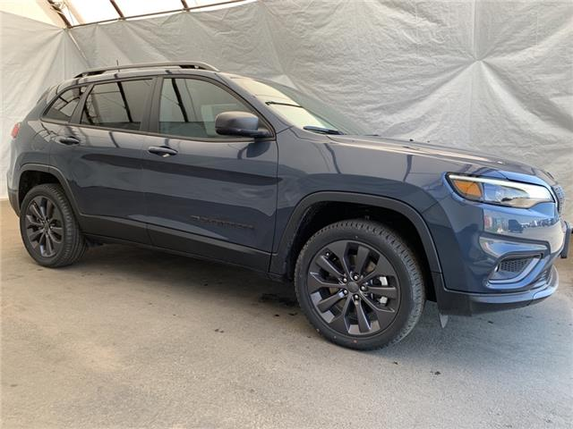2021 Jeep Cherokee North (Stk: 211324) in Thunder Bay - Image 1 of 23