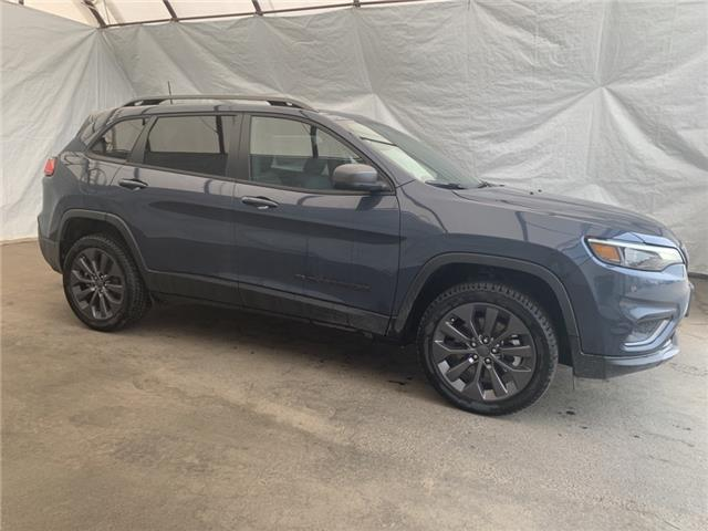 2021 Jeep Cherokee North (Stk: 211142) in Thunder Bay - Image 1 of 23