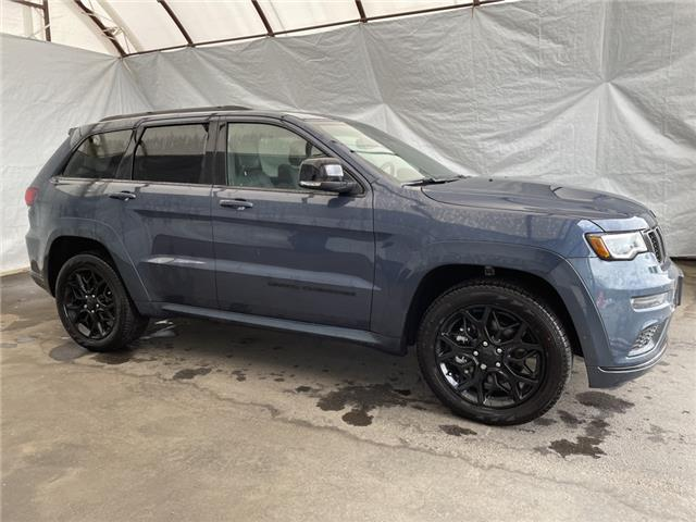 2021 Jeep Grand Cherokee Limited (Stk: 211361) in Thunder Bay - Image 1 of 22