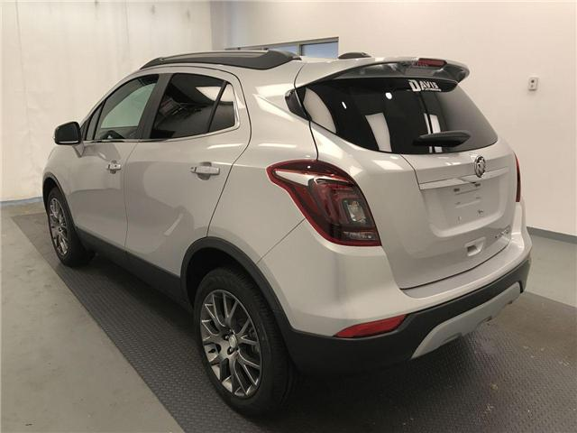 2019 Buick Encore Sport Touring (Stk: 197907) in Lethbridge - Image 6 of 19
