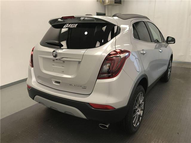 2019 Buick Encore Sport Touring (Stk: 197907) in Lethbridge - Image 8 of 19