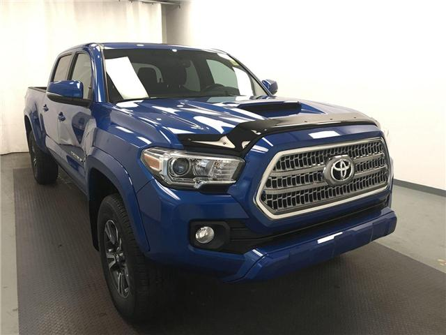 2017 Toyota Tacoma TRD Off Road (Stk: 198045) in Lethbridge - Image 2 of 19