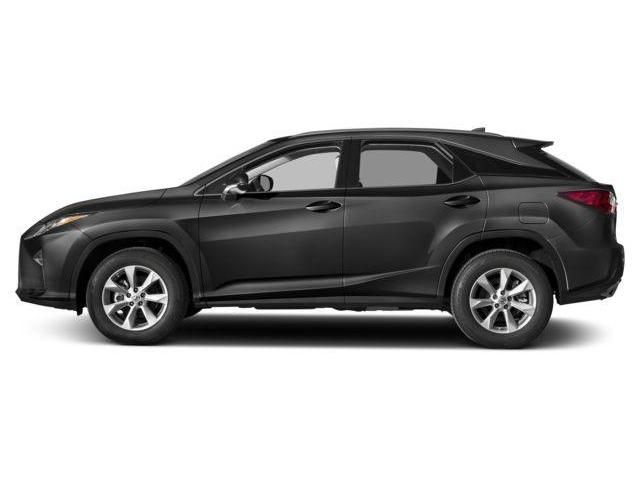 2019 Lexus RX 350 Base (Stk: 169299) in Brampton - Image 2 of 9