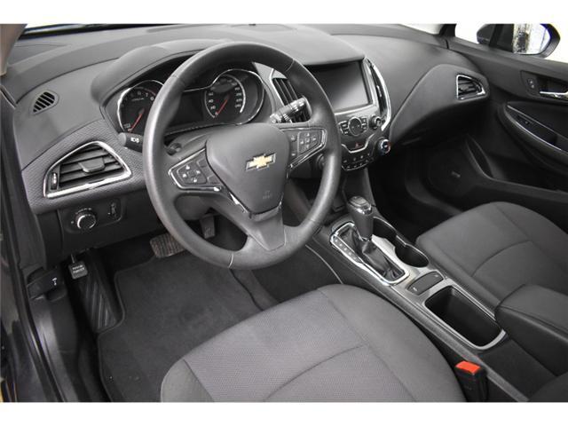 2018 Chevrolet Cruze LT -  SUNROOF * BACKUP CAM (Stk: B2296) in Kingston - Image 5 of 30