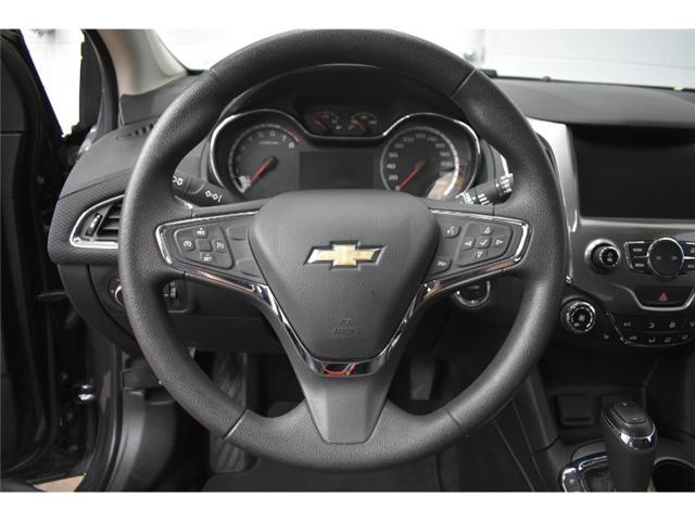 2018 Chevrolet Cruze LT -  SUNROOF * BACKUP CAM (Stk: B2296) in Kingston - Image 7 of 30