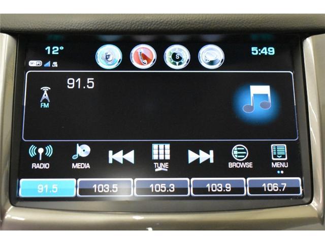 2018 Chevrolet Cruze LT -  SUNROOF * BACKUP CAM (Stk: B2296) in Kingston - Image 14 of 30