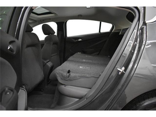2018 Chevrolet Cruze LT -  SUNROOF * BACKUP CAM (Stk: B2296) in Kingston - Image 18 of 30