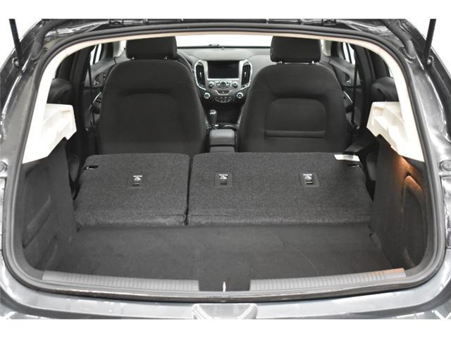 2018 Chevrolet Cruze LT -  SUNROOF * BACKUP CAM (Stk: B2296) in Kingston - Image 24 of 30