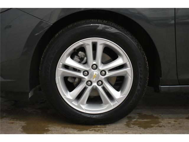 2018 Chevrolet Cruze LT -  SUNROOF * BACKUP CAM (Stk: B2296) in Kingston - Image 29 of 30
