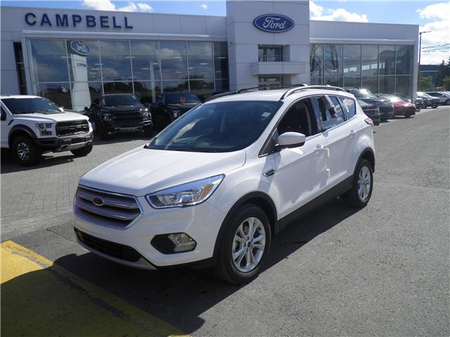 2018 Ford Escape SE (Stk: 1819600) in Ottawa - Image 1 of 12