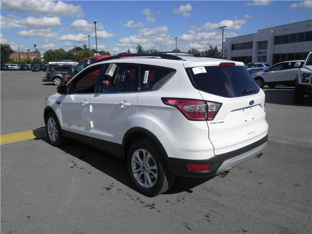 2018 Ford Escape SE (Stk: 1819600) in Ottawa - Image 3 of 12