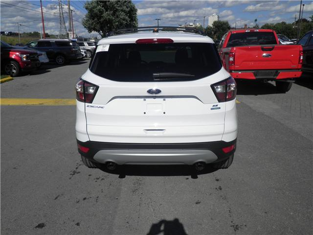 2018 Ford Escape SE (Stk: 1819600) in Ottawa - Image 4 of 12