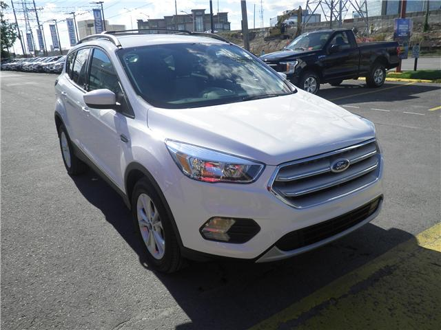 2018 Ford Escape SE (Stk: 1819600) in Ottawa - Image 7 of 12