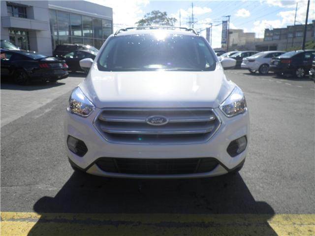 2018 Ford Escape SE (Stk: 1819600) in Ottawa - Image 8 of 12