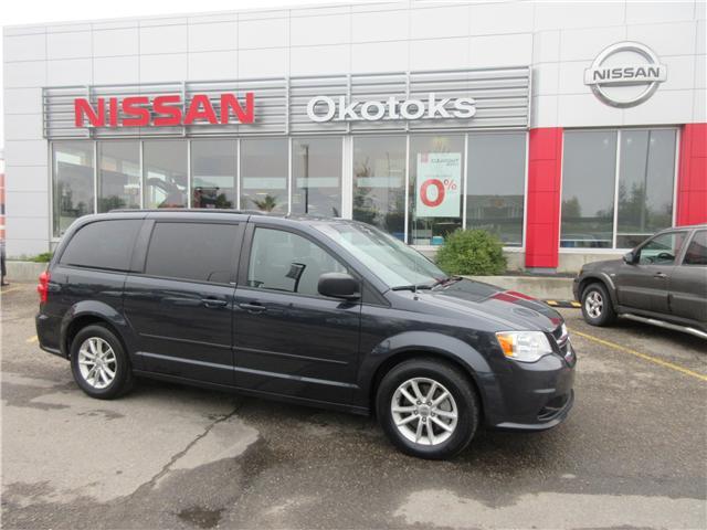 2013 Dodge Grand Caravan  (Stk: 7808) in Okotoks - Image 1 of 27