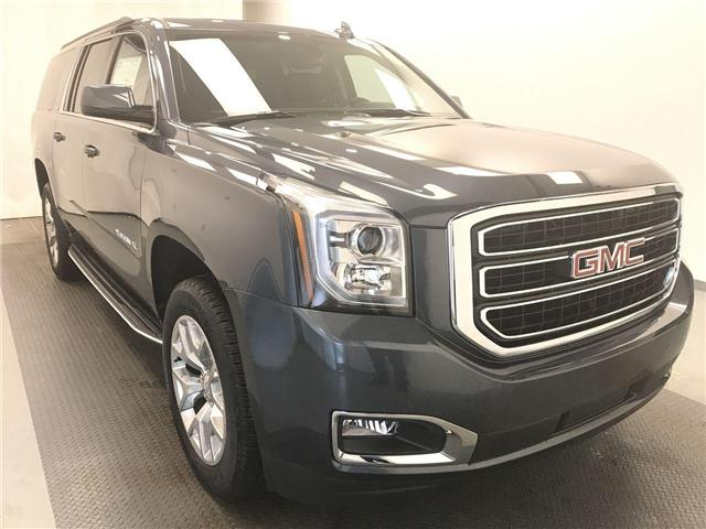 2019 GMC Yukon XL SLT (Stk: 197582) in Lethbridge - Image 1 of 19