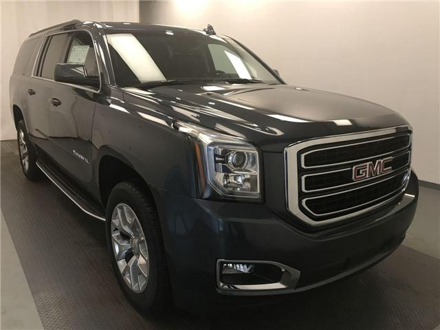 2019 GMC Yukon XL SLT (Stk: 197582) in Lethbridge - Image 2 of 19