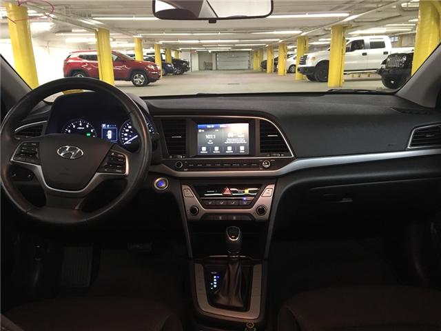 2018 Hyundai Elantra GL SE (Stk: WE118) in Edmonton - Image 14 of 23