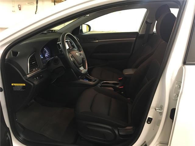 2018 Hyundai Elantra GL SE (Stk: WE118) in Edmonton - Image 16 of 23