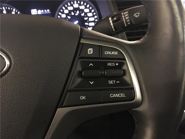 2018 Hyundai Elantra GL SE (Stk: WE118) in Edmonton - Image 19 of 23