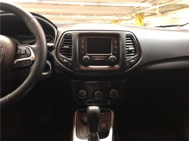 2018 Jeep Compass North (Stk: WE126) in Edmonton - Image 12 of 21