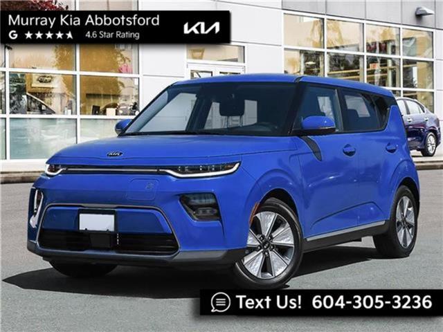 2021 Kia Soul EV EV Limited (Stk: SV11225) in Abbotsford - Image 1 of 23