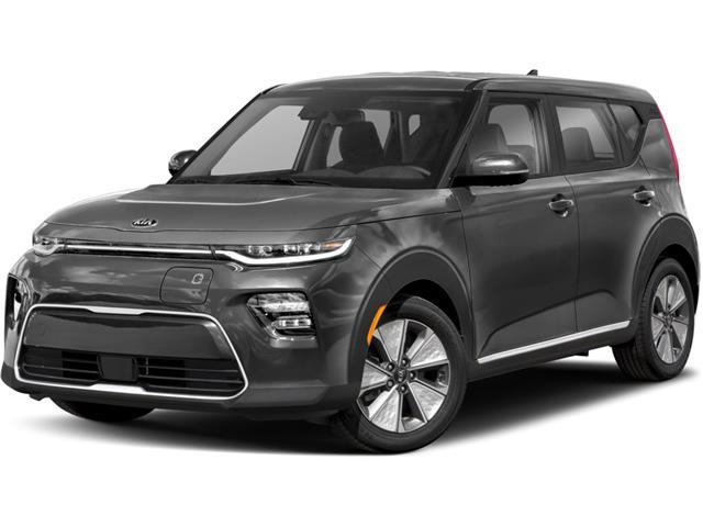 2022 Kia Soul EV EV Limited (Stk: SV23571) in Abbotsford - Image 1 of 1