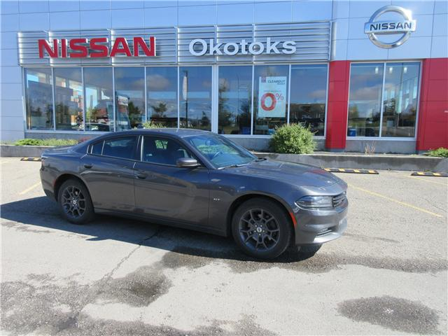 2018 Dodge Charger GT (Stk: 7842) in Okotoks - Image 1 of 31