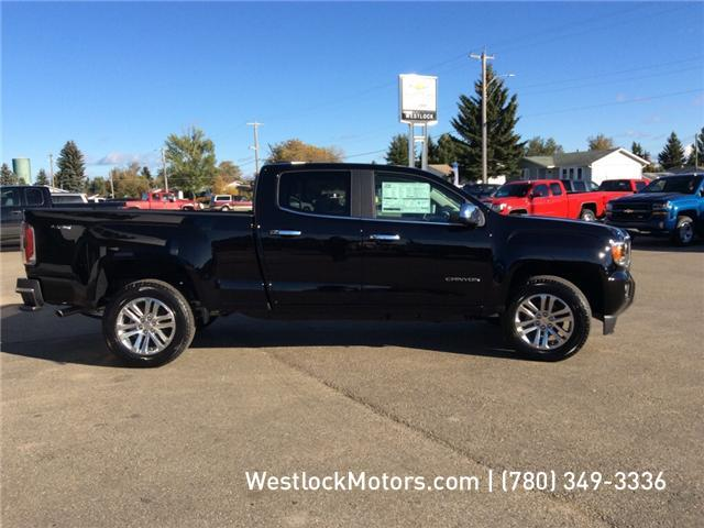 2019 GMC Canyon SLT (Stk: 19T30) in Westlock - Image 4 of 23