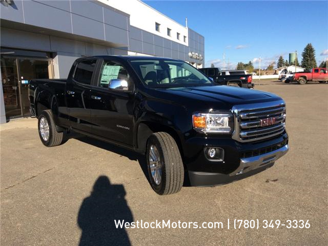 2019 GMC Canyon SLT (Stk: 19T30) in Westlock - Image 5 of 23