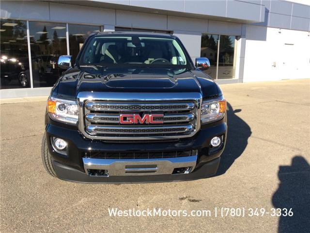 2019 GMC Canyon SLT (Stk: 19T30) in Westlock - Image 6 of 23