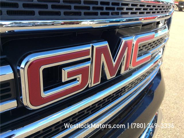 2019 GMC Canyon SLT (Stk: 19T30) in Westlock - Image 7 of 23