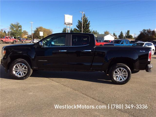 2019 GMC Canyon SLT (Stk: 19T30) in Westlock - Image 8 of 23