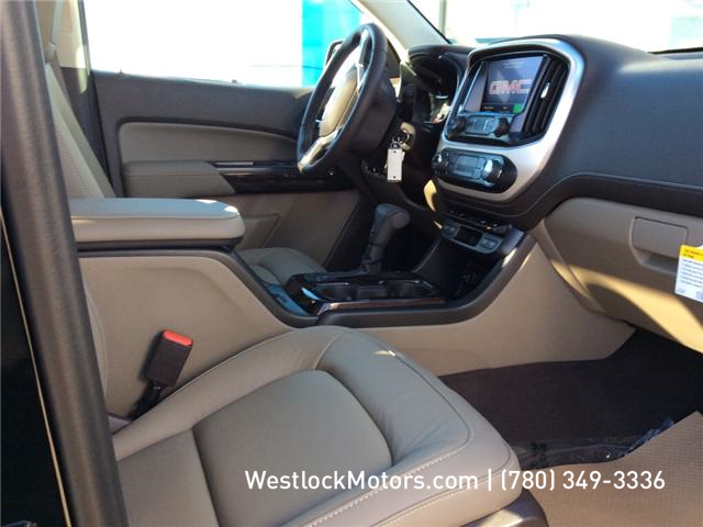 2019 GMC Canyon SLT (Stk: 19T30) in Westlock - Image 12 of 23