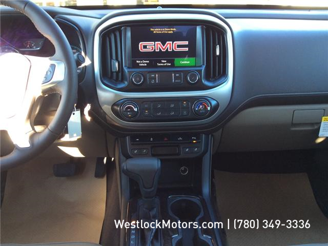 2019 GMC Canyon SLT (Stk: 19T30) in Westlock - Image 14 of 23