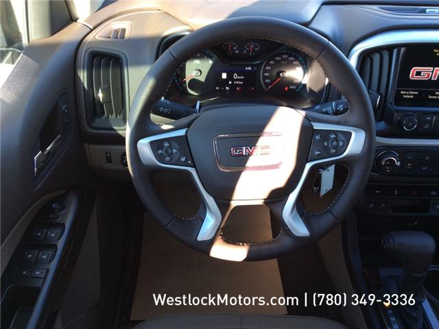 2019 GMC Canyon SLT (Stk: 19T30) in Westlock - Image 15 of 23